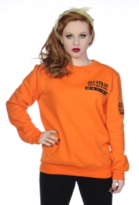 Sweatshirts Banned Clothing