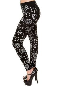 Leggings Banned Clothing