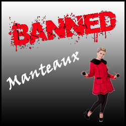 Manteaux Banned Clothing