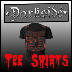 TEE SHIRTS DARKSIDE CLOTHING HOMME