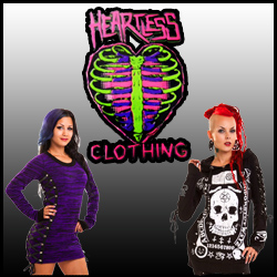 HEARTLESS CLOTHING
