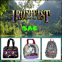 SAC IRON FIST