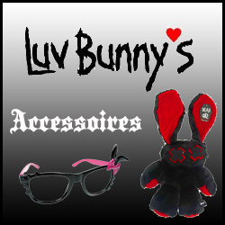 ACCESSOIRES LUV BUNNY