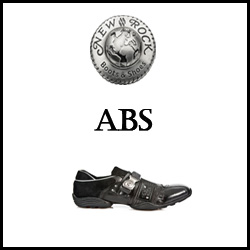 CHAUSSURES NEW ROCK ABS