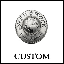 SHOES NEW ROCK CUSTOMS