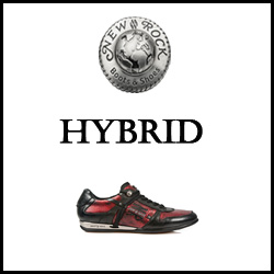 SHOES NEWROCK HYBRID