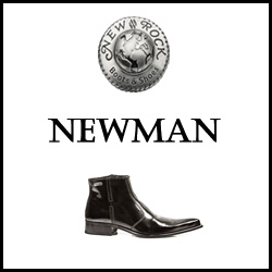 CHAUSSURES NEWROCK NEWMAN HOMME