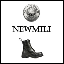 CHAUSSURES NEWROCK NEWMILI HOMME