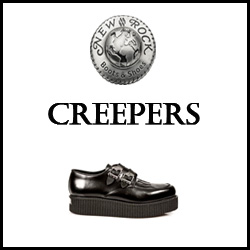 CHAUSSURES NEW ROCK CREEPERS