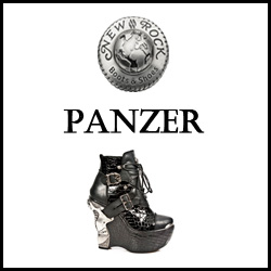 SHOES NEWROCK PANZER