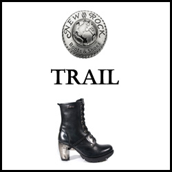 CHAUSSURES NEW ROCK TRAIL FEMME
