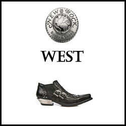 CHAUSSURES NEW ROCK WEST