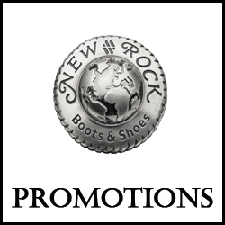 PROMOTION NEW ROCK