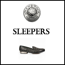 CHAUSSURES NEWROCK SLEEPERS HOMME