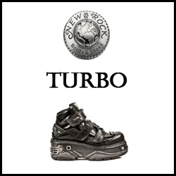 CHAUSSURES NEWROCK TURBO HOMME