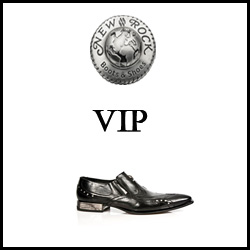 CHAUSSURES NEWROCK VIP HOMME
