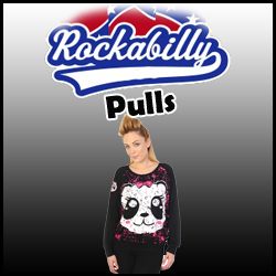 PULLS RETRO ROCKABILLY