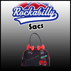SACS RETRO ROCKABILLY