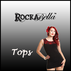TOPS ROCKABELLA