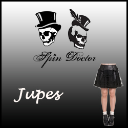JUPES SPIN DOCTOR