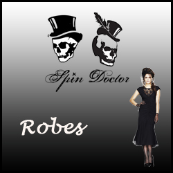 ROBES SPIN DOCTOR