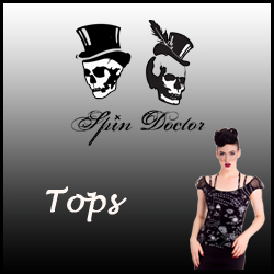 TOPS SPIN DOCTOR