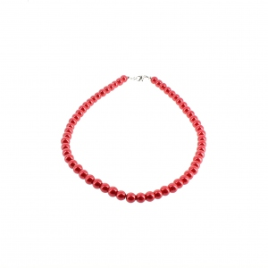 Collier sublime en perle de culture