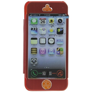 Coque Iphone5, 5s en plastique rigide