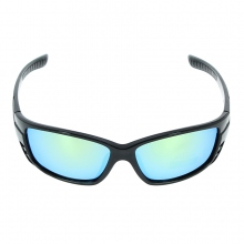 Lunette de soleil pour homme forme rectangle