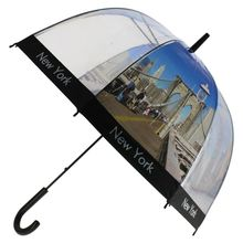 Assortiment parapluie de type cloche motif ville de New York