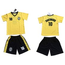 Ensemble maillot de football avec short DORTMUND