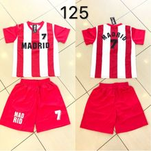Ensemble maillot de football Equipe de Madrid