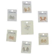 Assortiment broche pin's bijoux incrusté avec strass