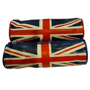 Trousse fashion Union Jack