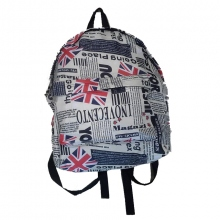 Sac à dos Union Jack