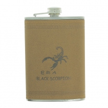 "Flasque à alcool ""ERA BLACK SCORPION"""