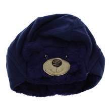 Assortiment bonnet ourson en 100% polyester