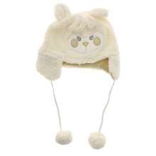 Assortiment bonnet chaton en 100% polyester