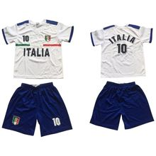 Ensemble maillot de football avec short ITALIE