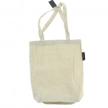 Tote bag en coton vierge sans inscription