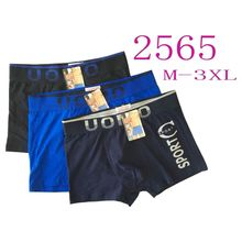 Assortiment boxer UOMO coloris uni motif SPORT