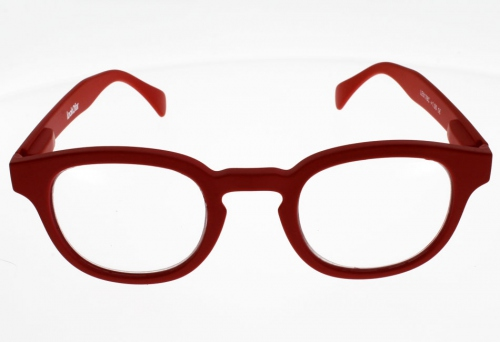 "Lunettes de Lecture Loupe Oxford Rouge """"the new trend"