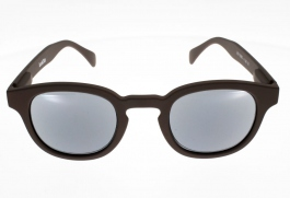 "Lunettes de Lecture Loupe SOLAIRE Oxford Taupe  """"the new trend"