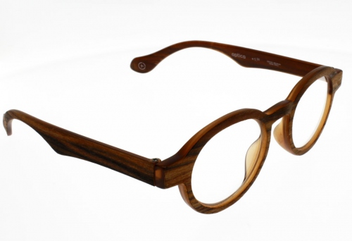 Lunettes de Lecture Loupe WOODIE CHERRY