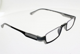 "Lunettes de Lecture loupe EXECUTIVE BOSS """"Ultra Flexible"