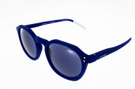 Lunettes Loupes Solaires Adultes  PANTONE  NUMBER FIVE  ELECTRIC BLUE