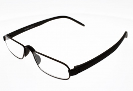 "Lunettes de Lecture Loupe Notary Marron """"the new classic"