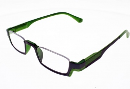 "Lunettes de Lecture loupe EXECUTIVE CHIEF """"Ultra Flexible"