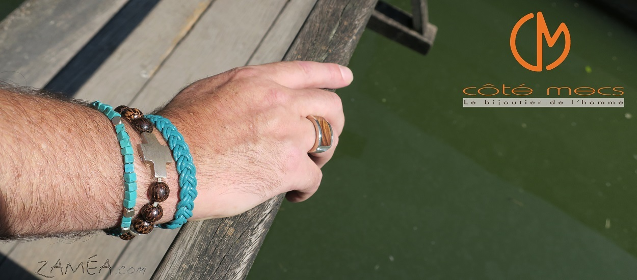 Find out our men's jewelry