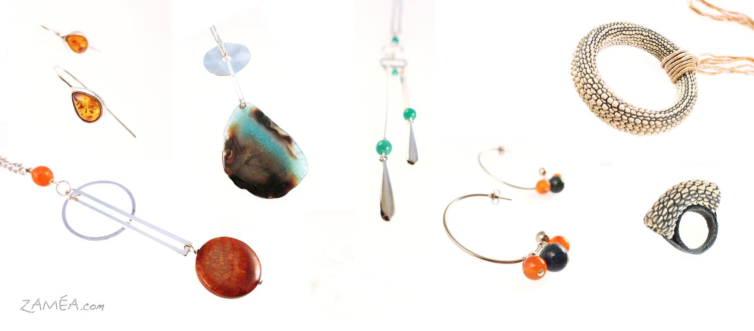 </br>Find out our women's jewelry